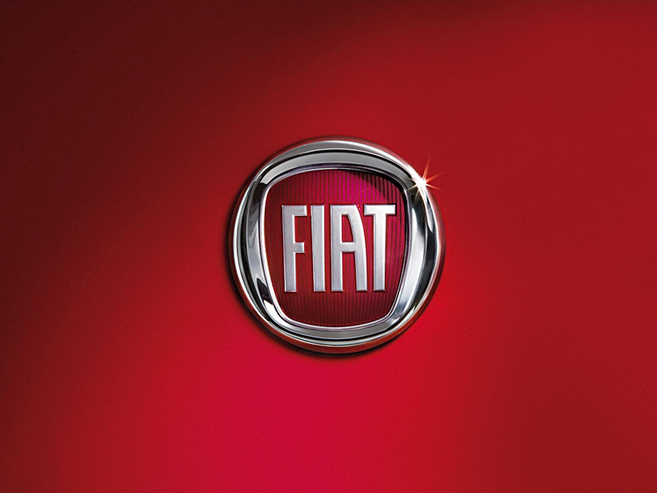 Fiat Logo wallpaper 1280x960 83856 1280x960