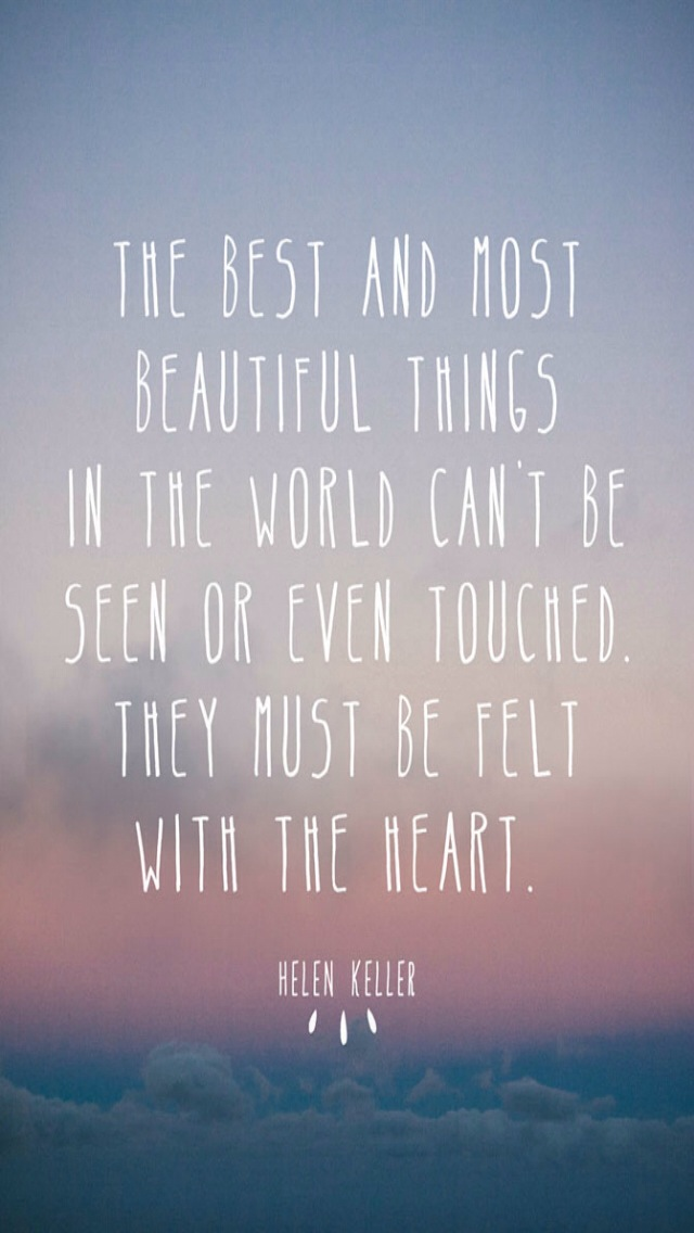 Cute Quote iPhone Wallpapers - WallpaperSafari