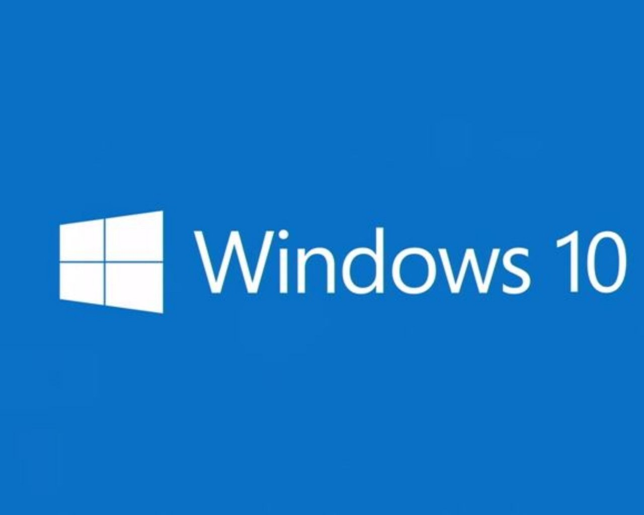 1280x1024 Wallpaper windows 10 technical preview windows 10 logo 1280x1024
