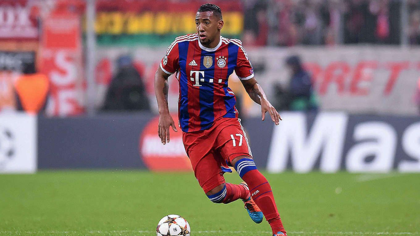 Jerome Boateng Wallpapers   HD Wallpapers Backgrounds of Your 1360x765