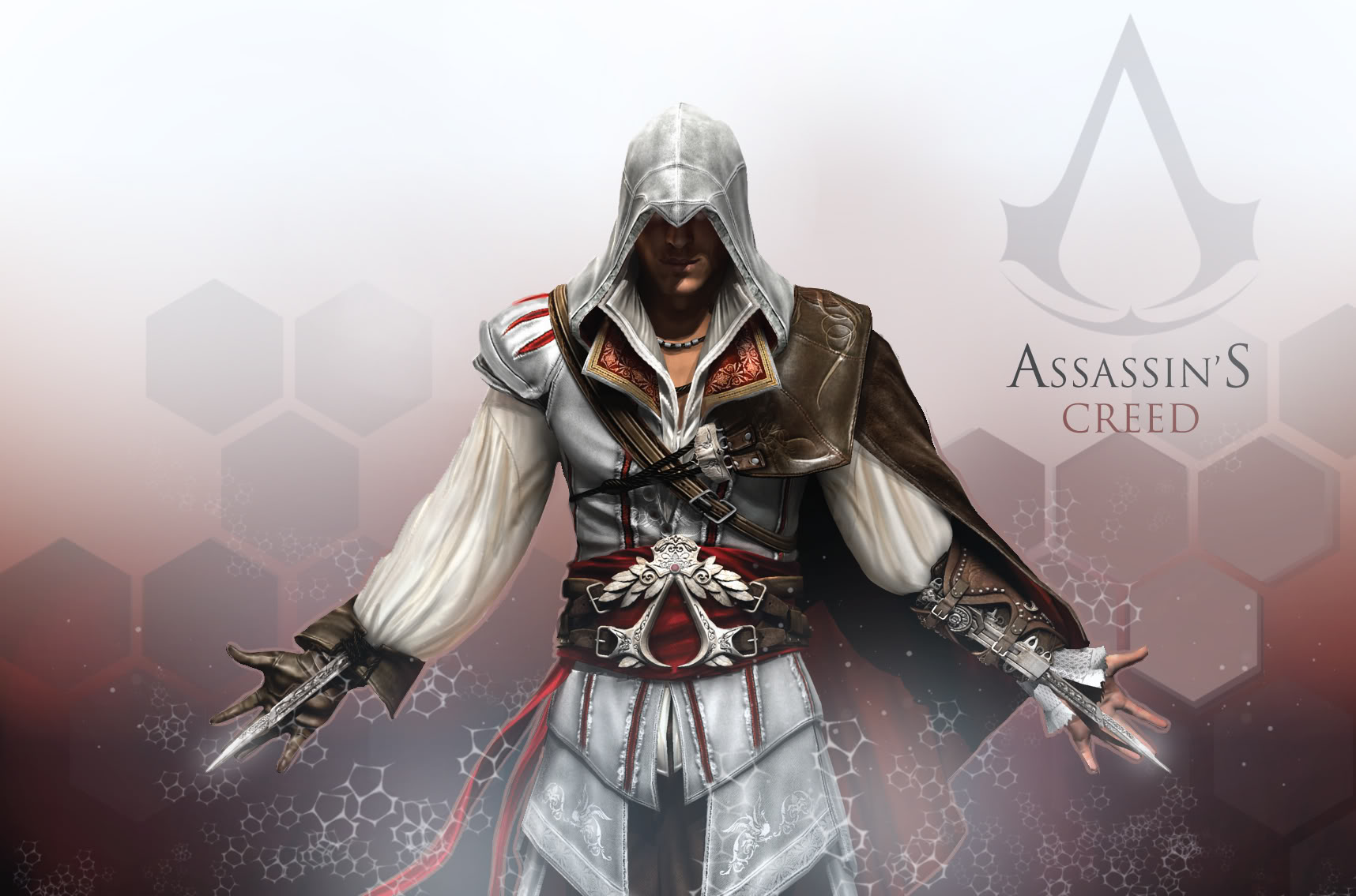 Assassins Creed 2 5630 Hd Wallpapers in Games   Imagescicom 1716x1135