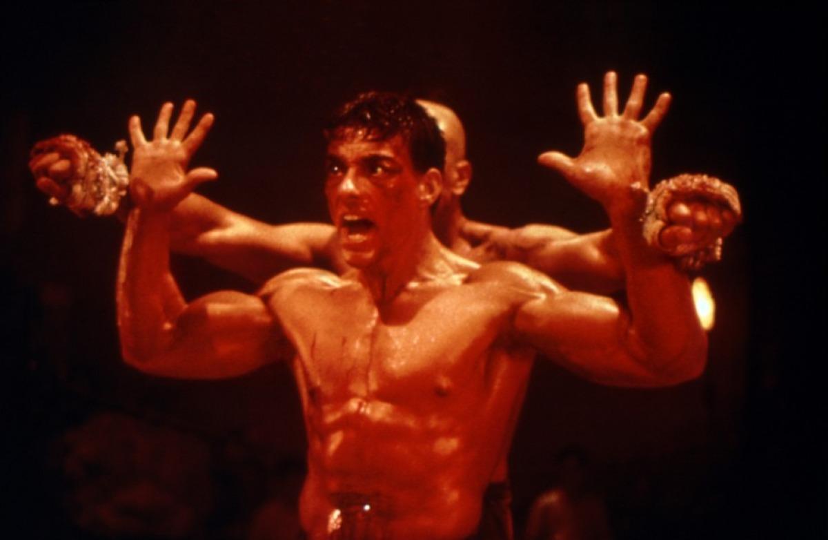 Kickboxer Mentos Commercial   PopOptiq 1200x782