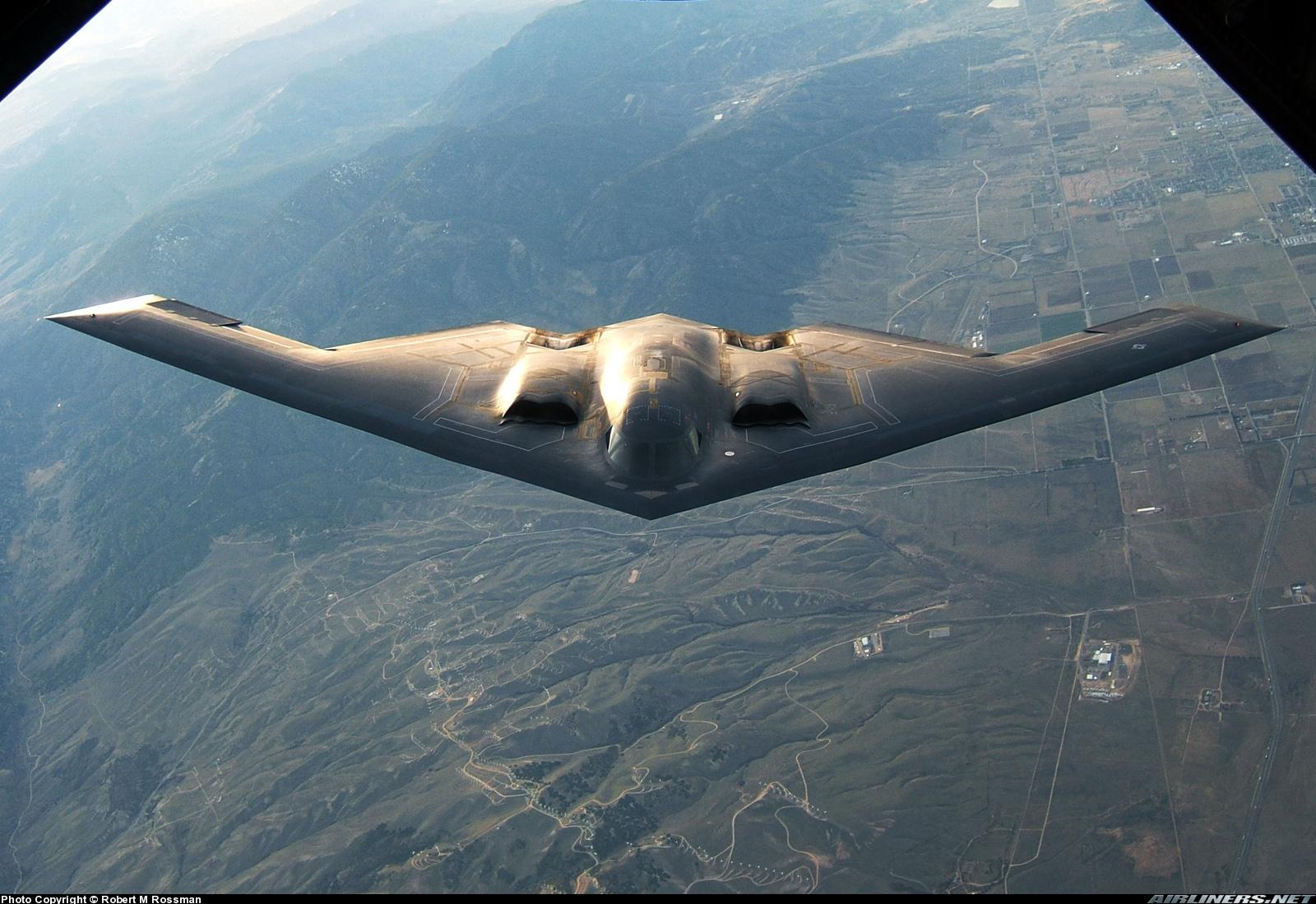 Northrop Grumman B 2 Spirit Wallpaper 10   1600 X 1099 stmednet 1600x1099
