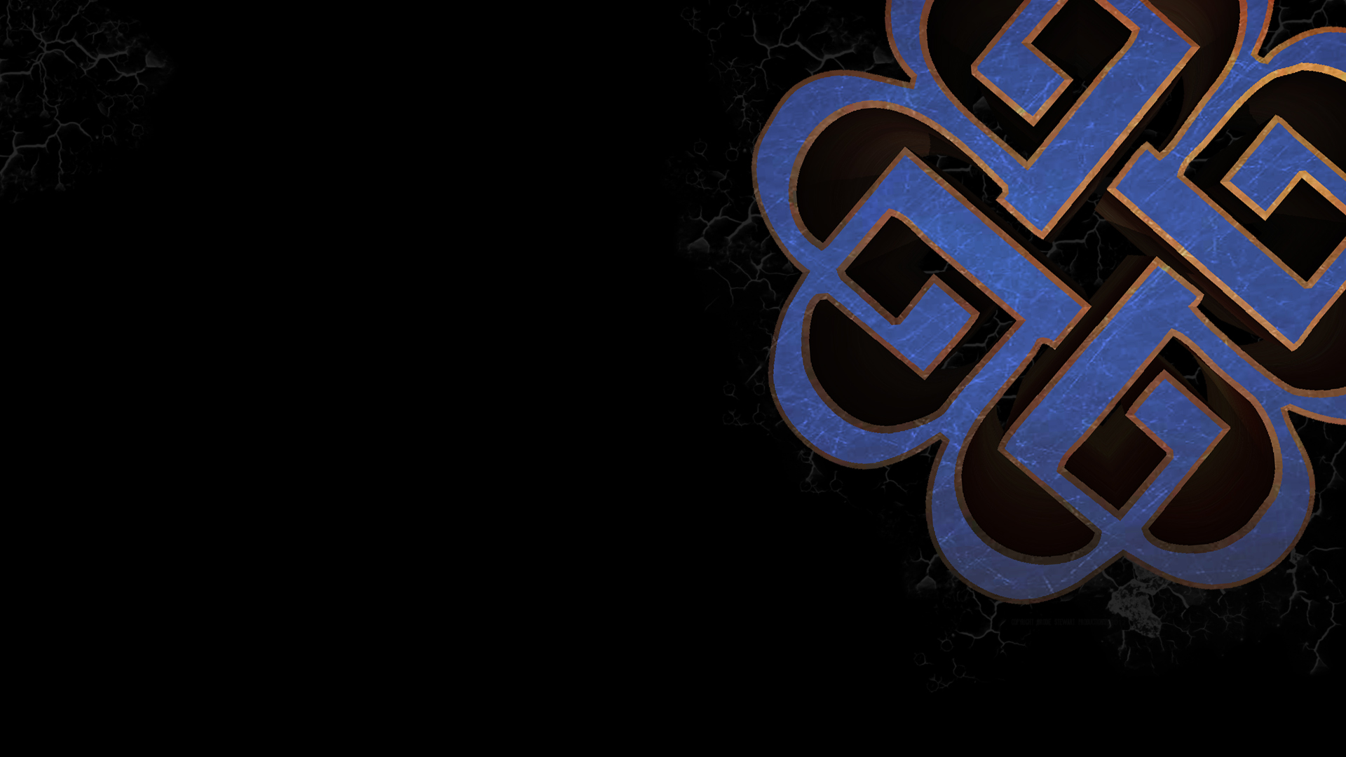 logos logotypes breaking benjamin logo took me most of the day to 1920x1080