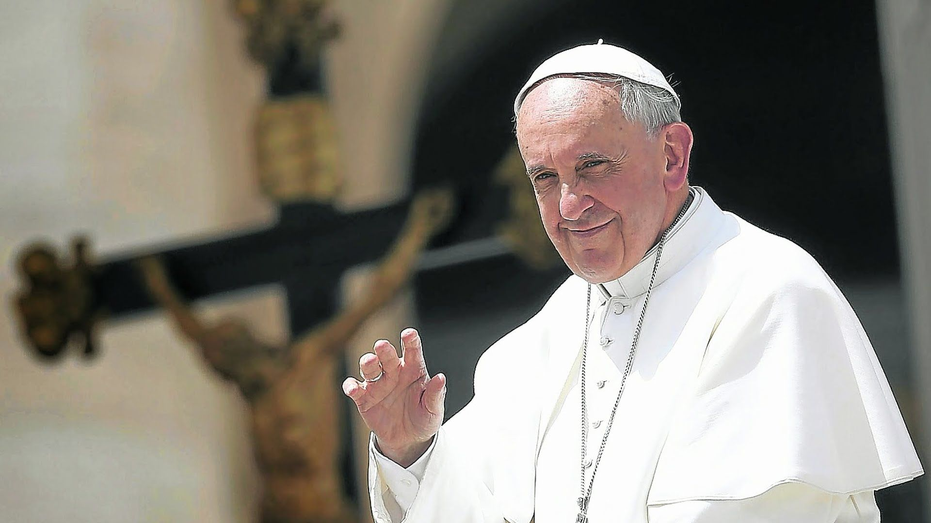 Pope Francis Wallpapers   Top Pope Francis Backgrounds 1920x1080