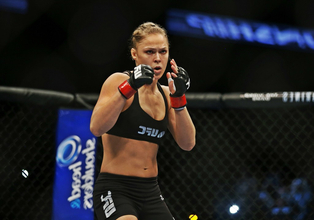 ufc ronda rousey sporty wallpapers ronda wallpaper ronda rousey ronda 1024x716
