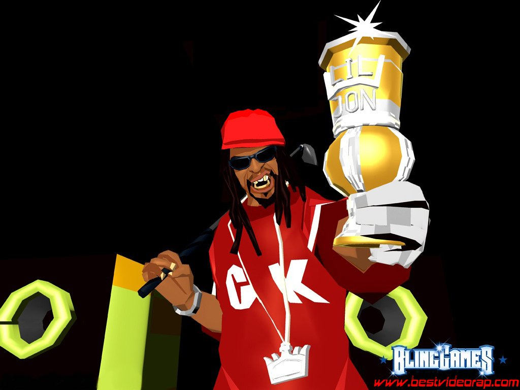 Lil Jon Wallpapers Download Video Hip Hop 2010 1024x768