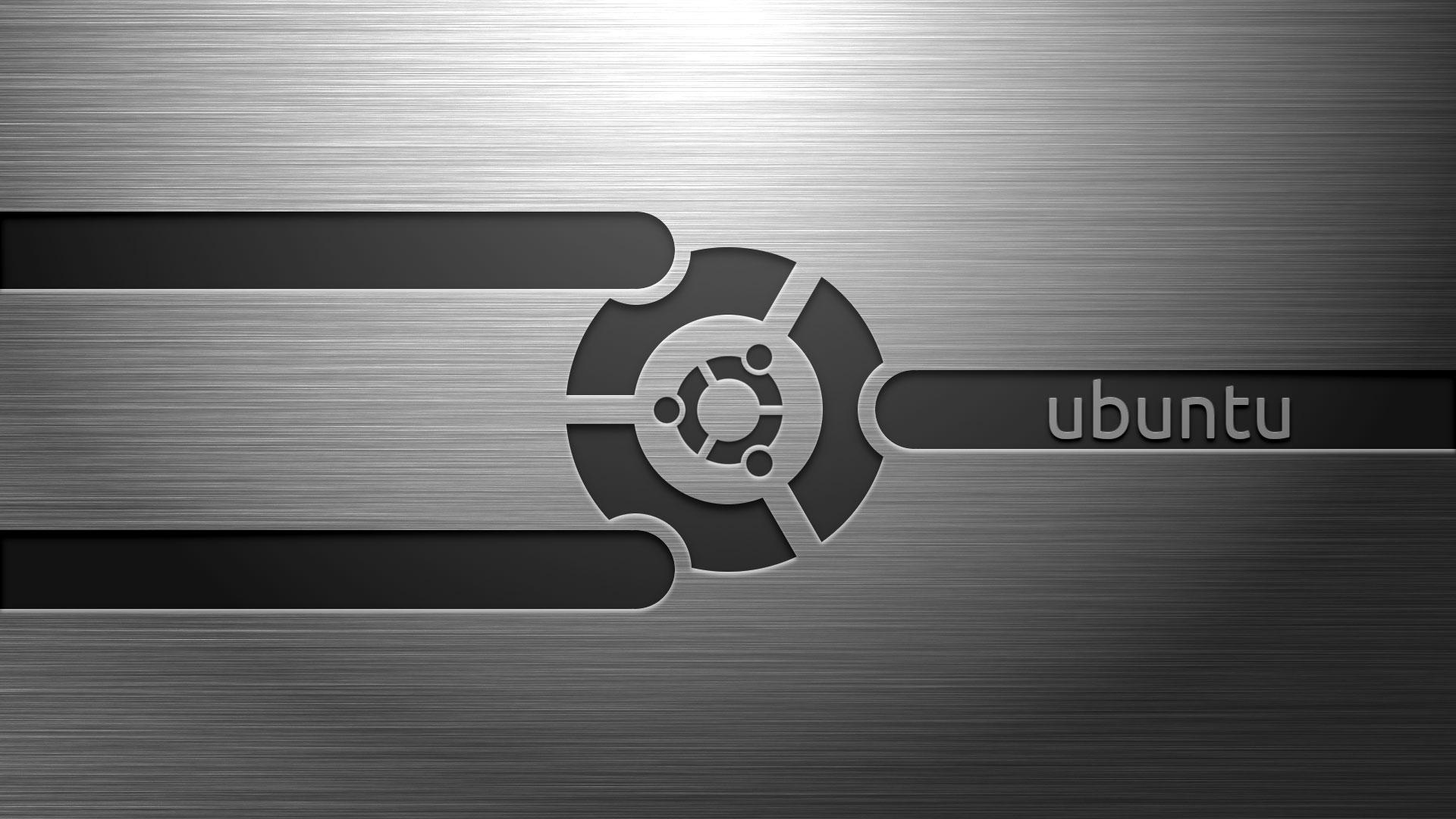 Best Gray Ubuntu Wallpaper Desktop 6909 Wallpaper High Resolution 1920x1080