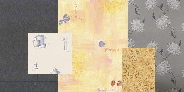 washable kitchen wallpaper 2015   Grasscloth Wallpaper 600x300