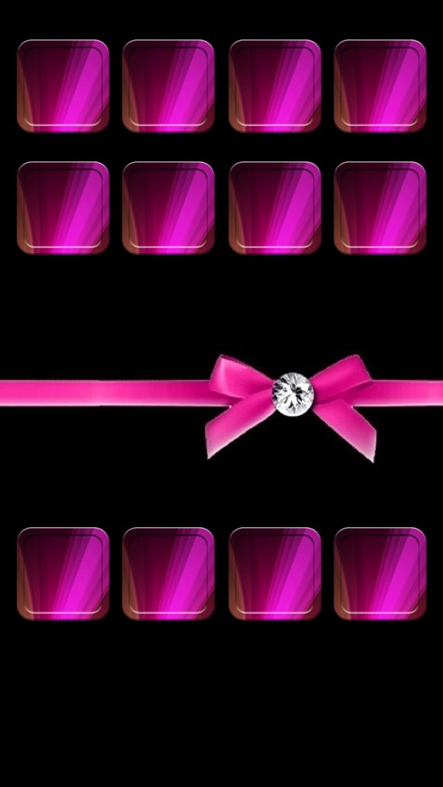 Iphone 5 Backgrounds Pink Dark Pink Wallp...
