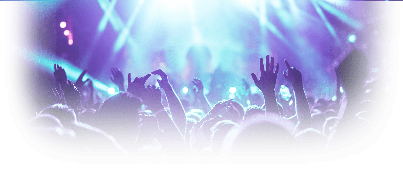 Background   Concert Goers Concert Background Pictures 1365x607