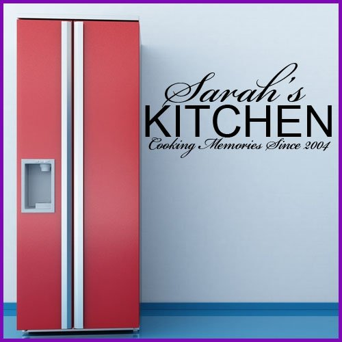 Creative Concepts Ideas Home Design Kitchen Wall Stickers Decor 500x500
