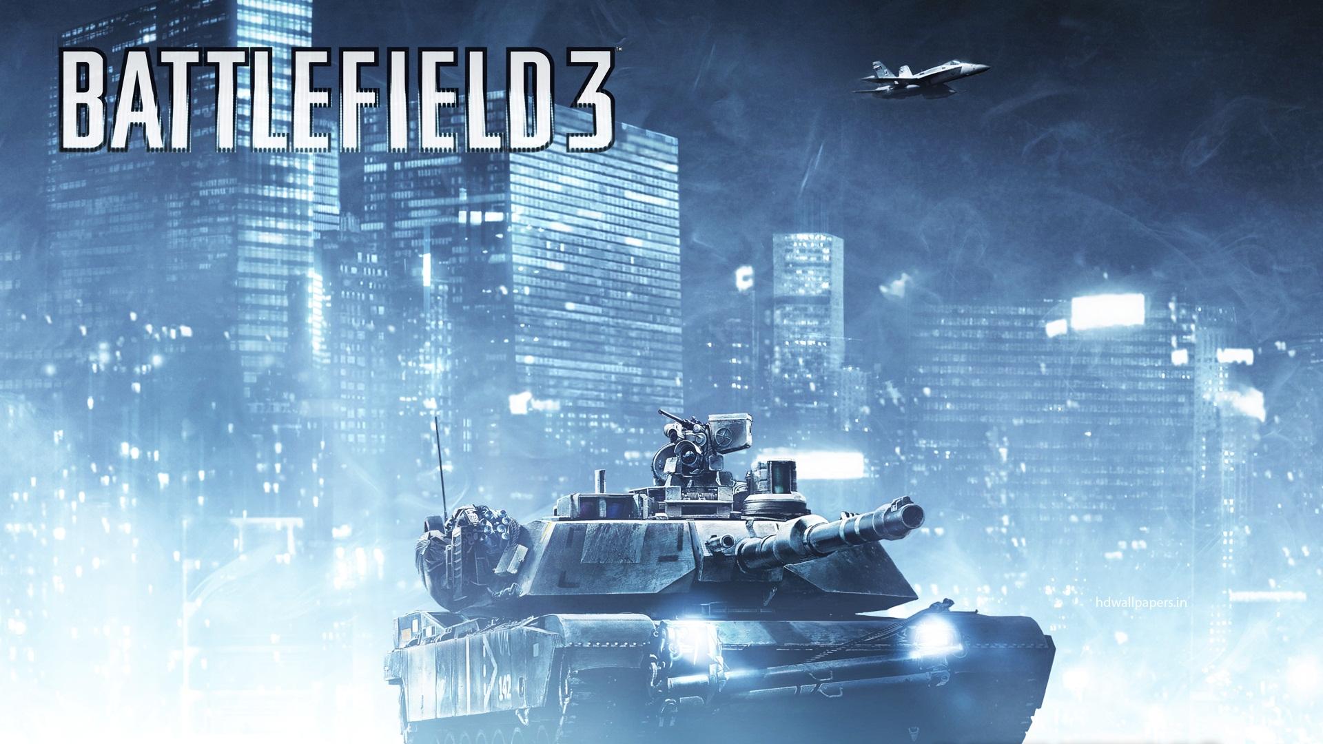 Battlefield 3 War 1080p HD PC Games Wallpapes Res 1920x1080 HD 1920x1080