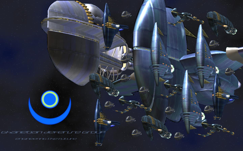 Spore Desktop 2 by M5000 1440x900