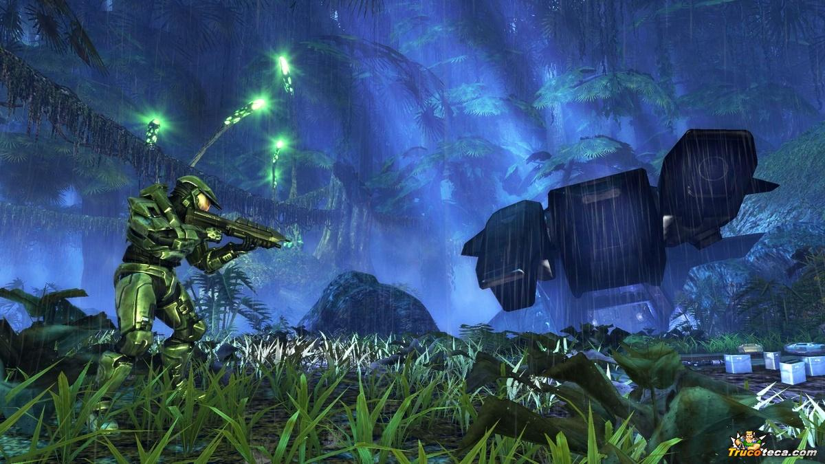 Halo Combat Evolved Anniversary wallpapers de Halo Combat Evolved 1200x675