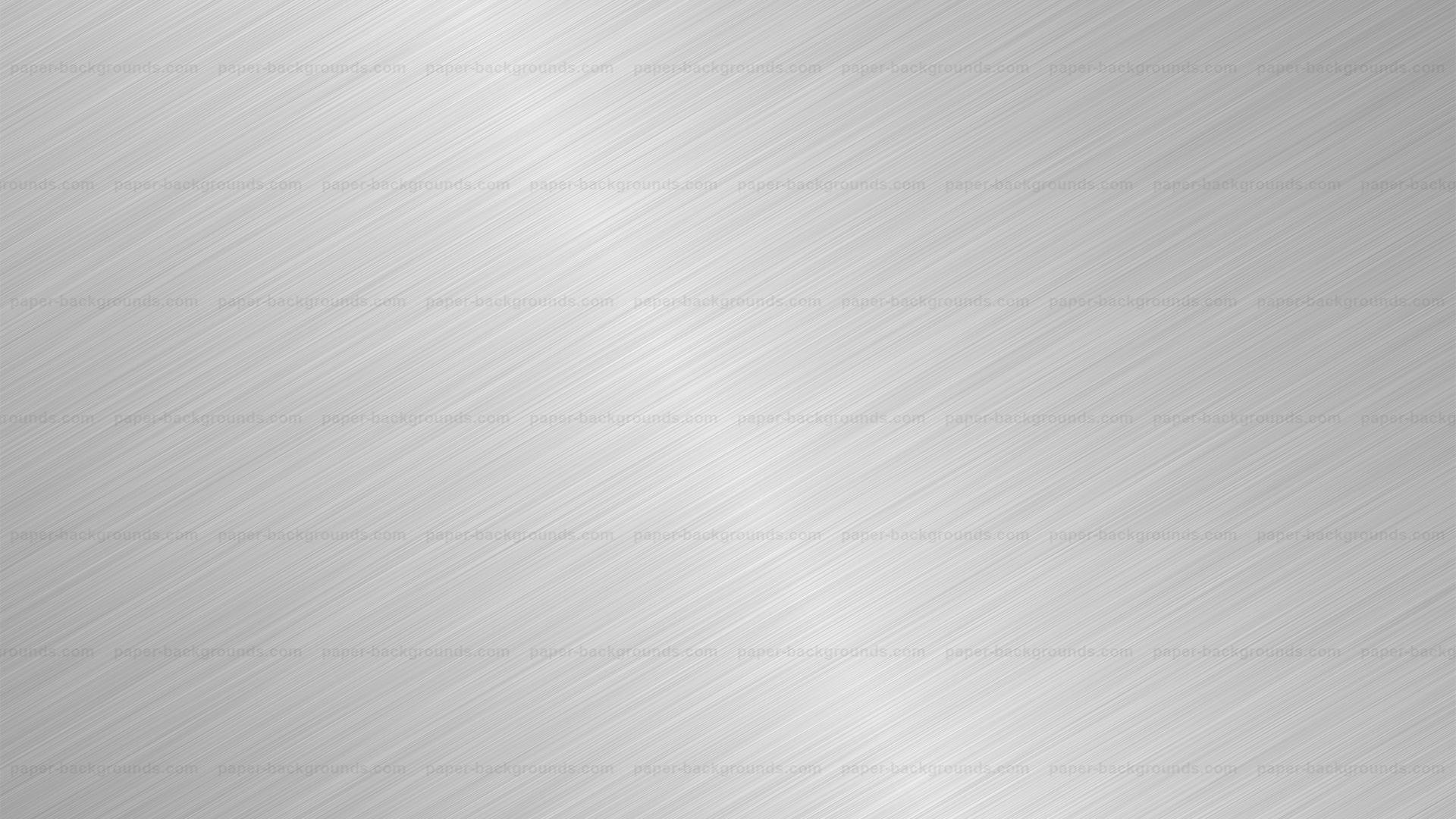 Aluminium Brushed Metal Background 1920x1080