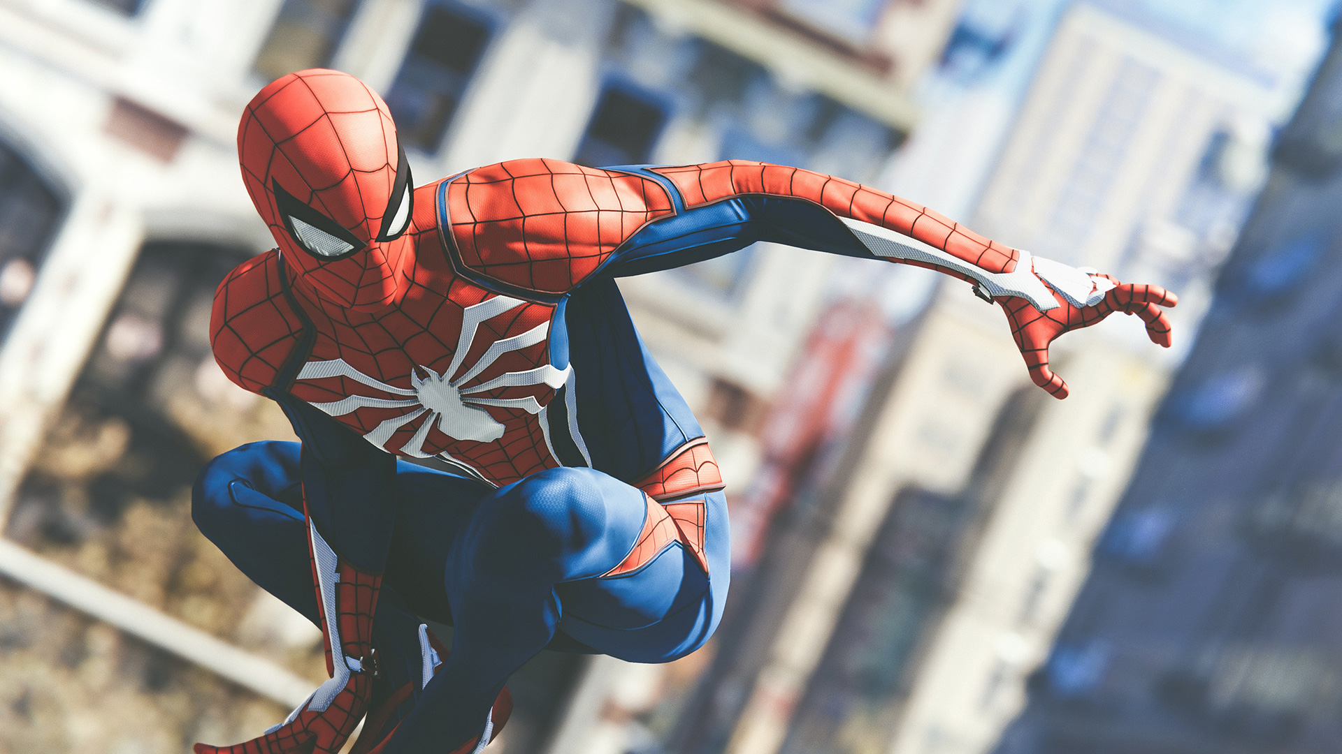 25 Marvels Spiderman Wallpapers On Wallpapersafari