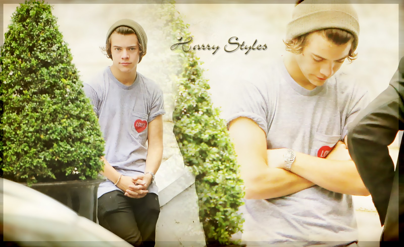 Harry Styles Wallpapers Harry Styles   outabout 12 wallpaper 1600x978