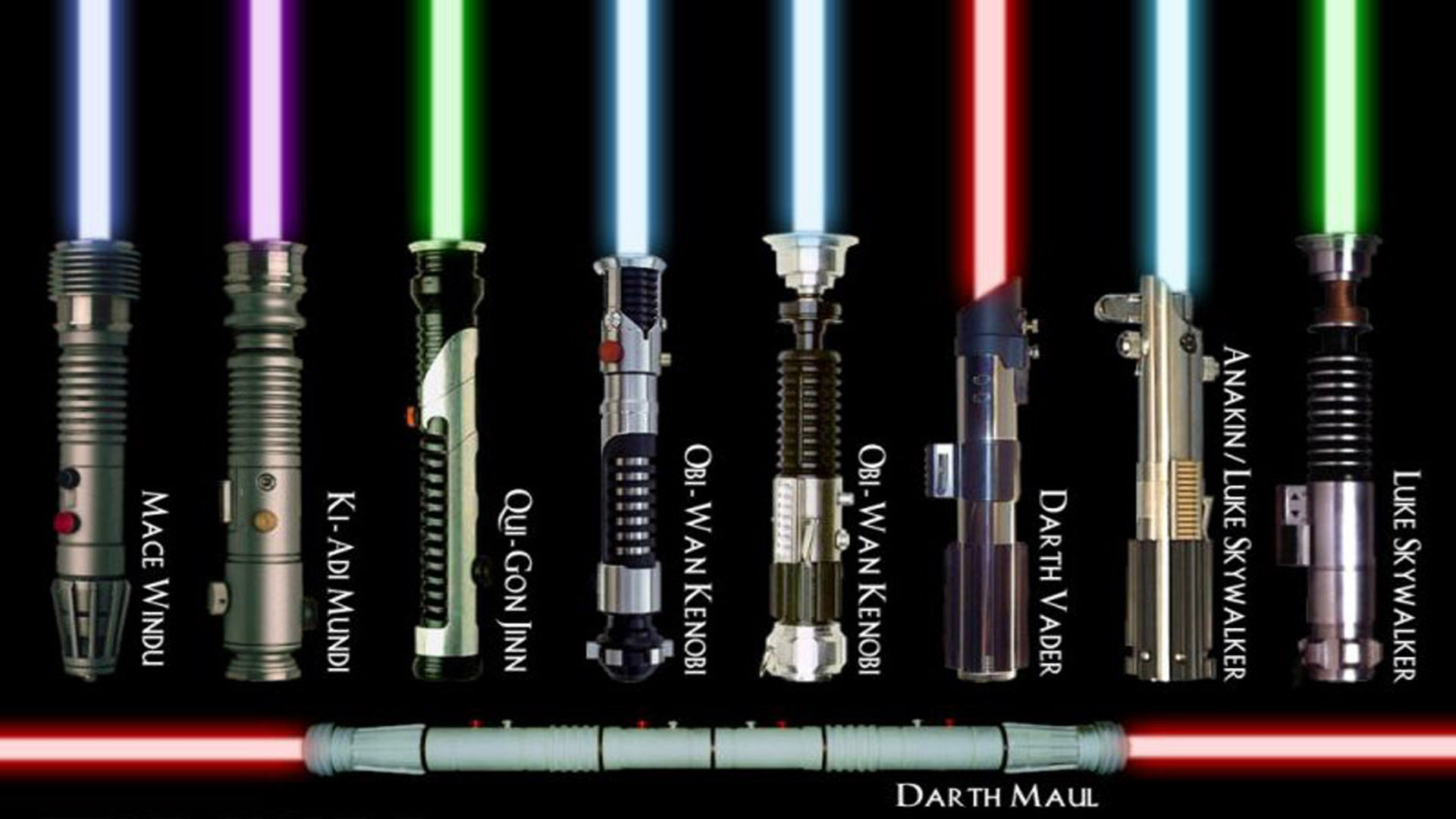 lightsaber hd wallpaper - wallpapersafari