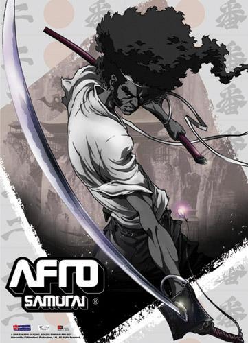 Afro Samurai Resurrection Wallpapers Mf afro samurai 5 resurrection 361x500