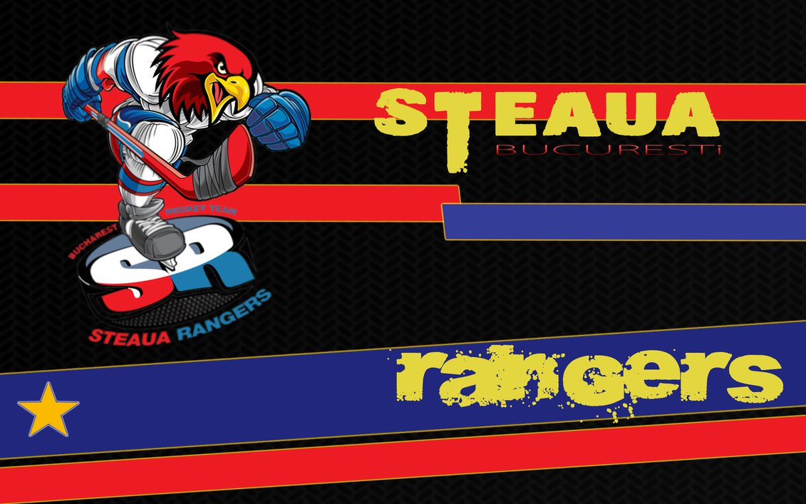 Steaua Rangers Wallpaper by 00Kyrios 1131x707