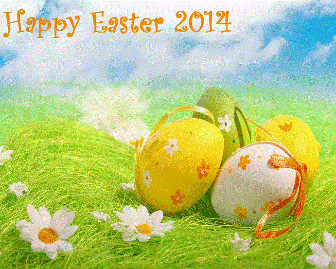 Happy Easter Day HD Wallpapers 2015 Images Pictures Greetings 691x553
