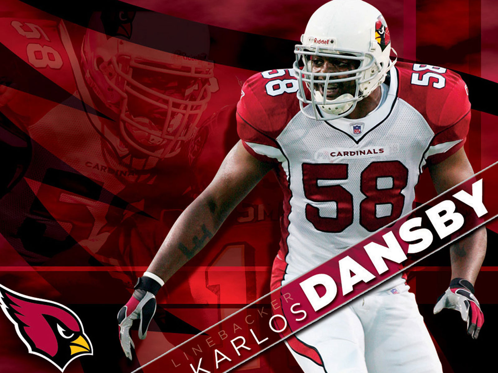 Arizona Cardinals Backgrounds 1600x1200