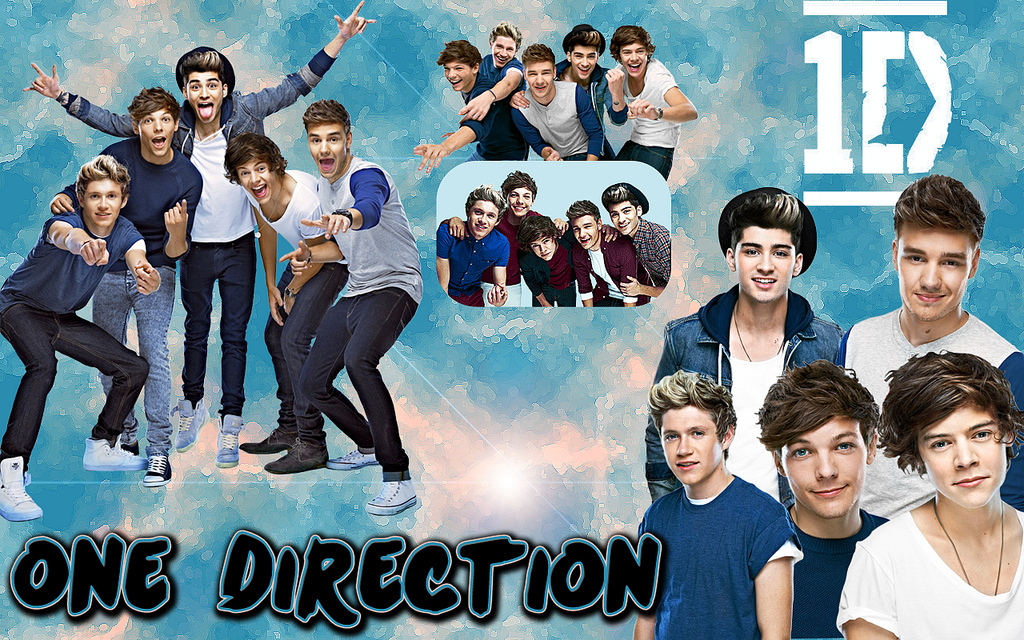 One Direction Wallpaper 2015