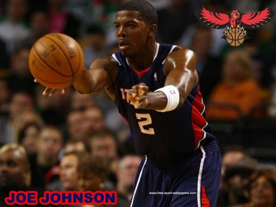 Joe Johnson Wallpaper Photo Shared By Dag24 Fans Share 559x419