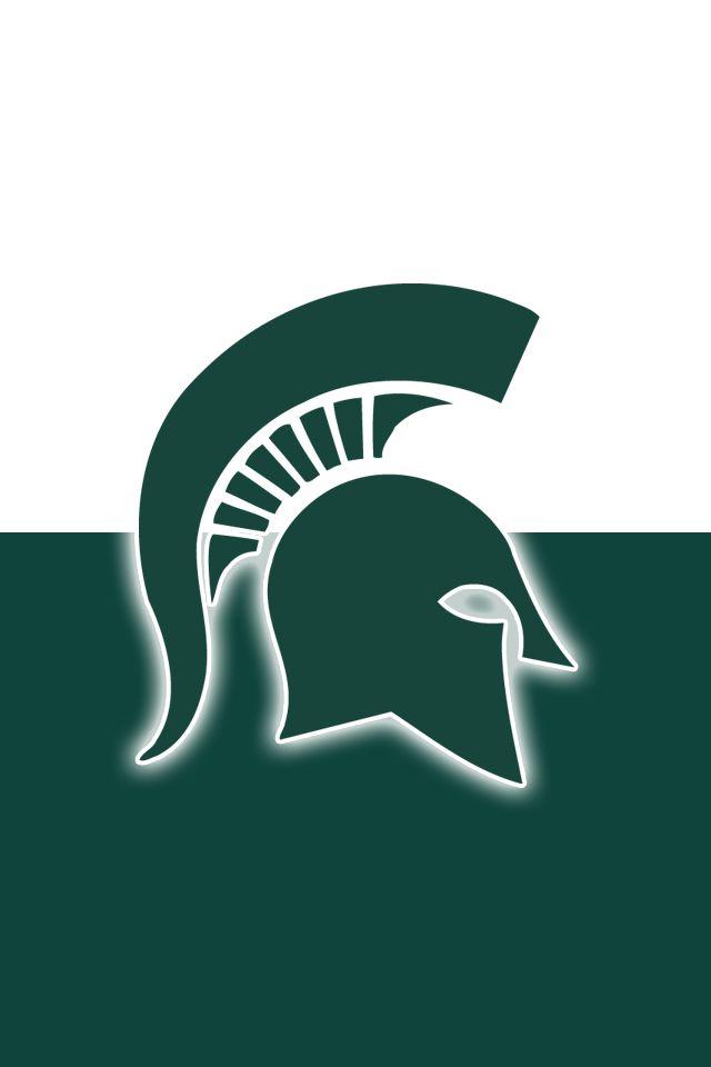 Michigan State Spartans Wallpaper Iphone michigan state spartans 640x960