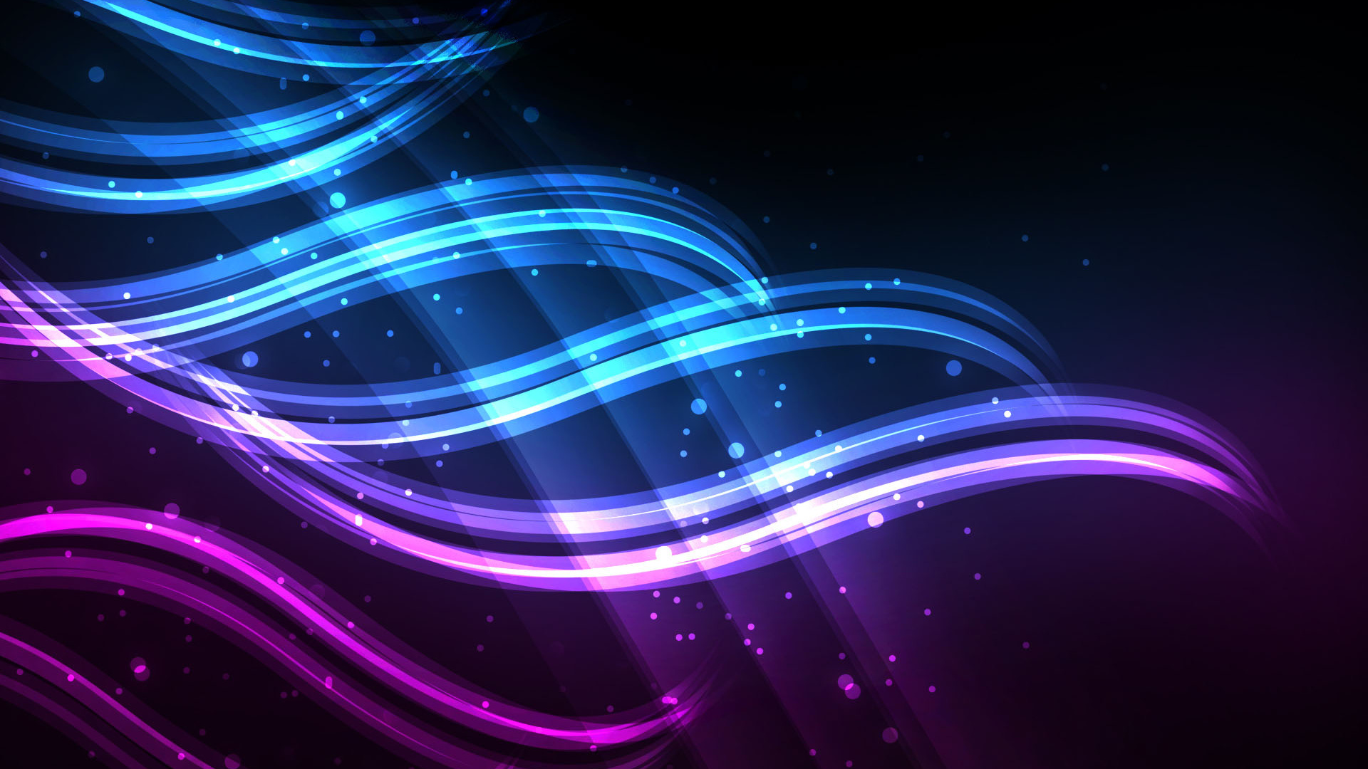 cool wallpapers blue and pink - photo #29