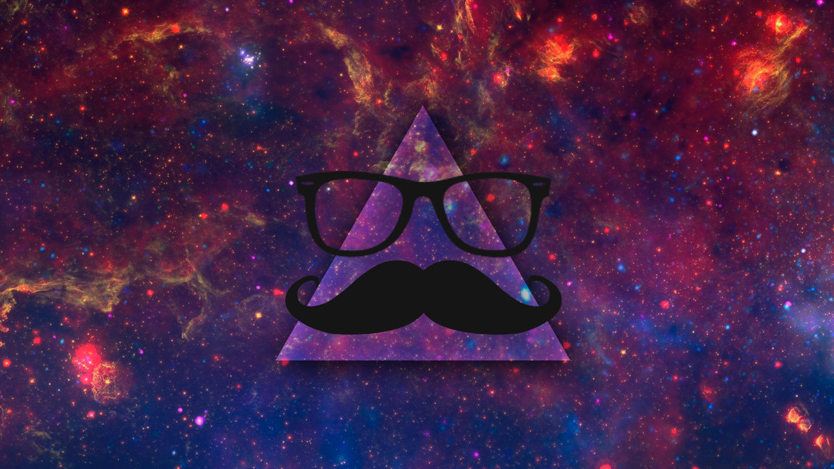 Hipster Galaxy Backgrounds 1191x670