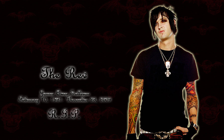 The Rev  RIP by Coley sXe 900x563