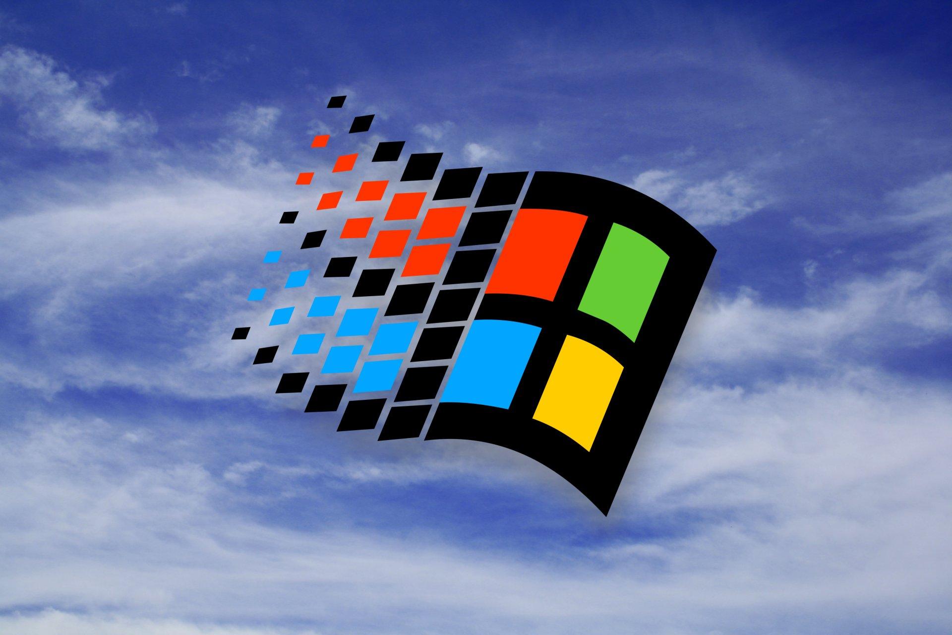 Скачать windows 95 rus о