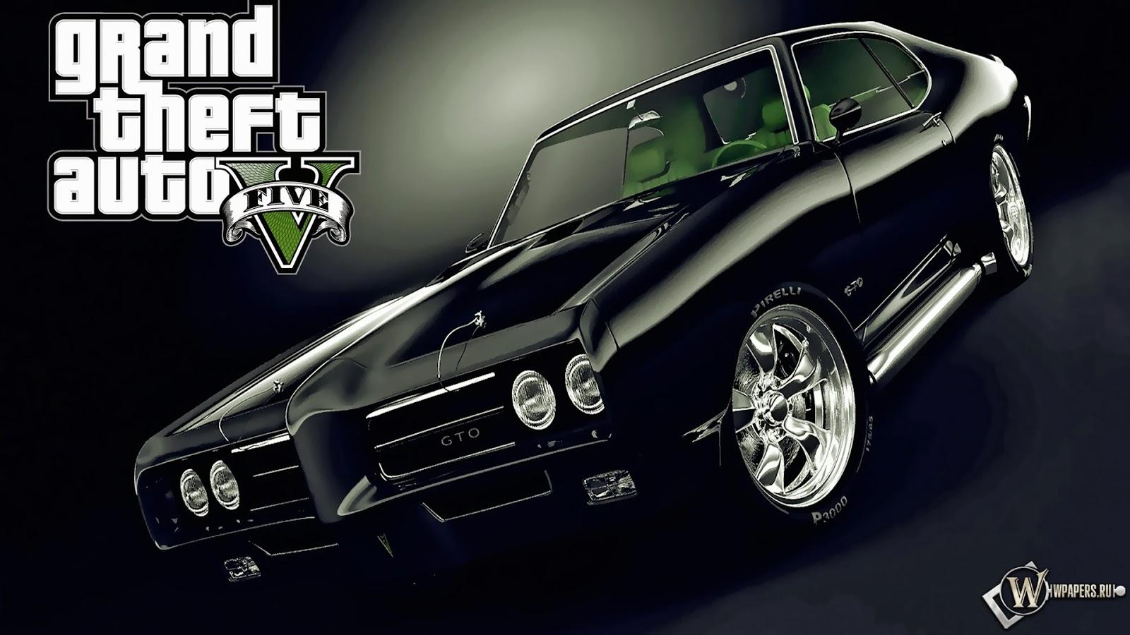 Cars Grand Theft Auto GTA V Wallpaper HDjpg 1600x900