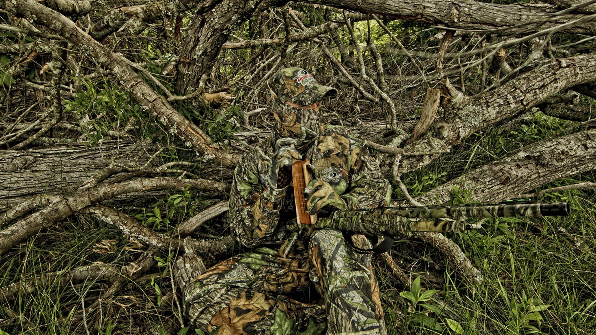Spring Turkey Hunting Wallpaper - WallpaperSafari