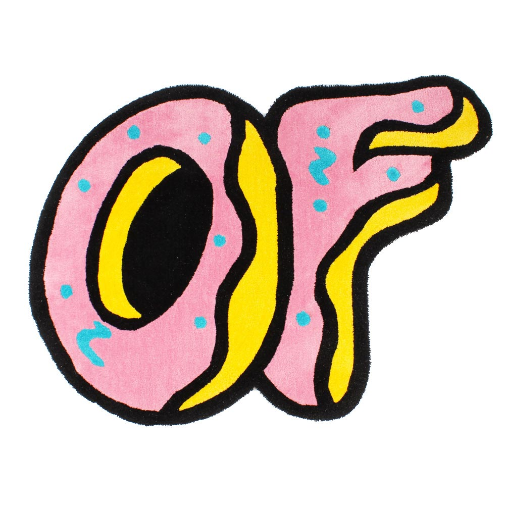 odd future donut - photo #14