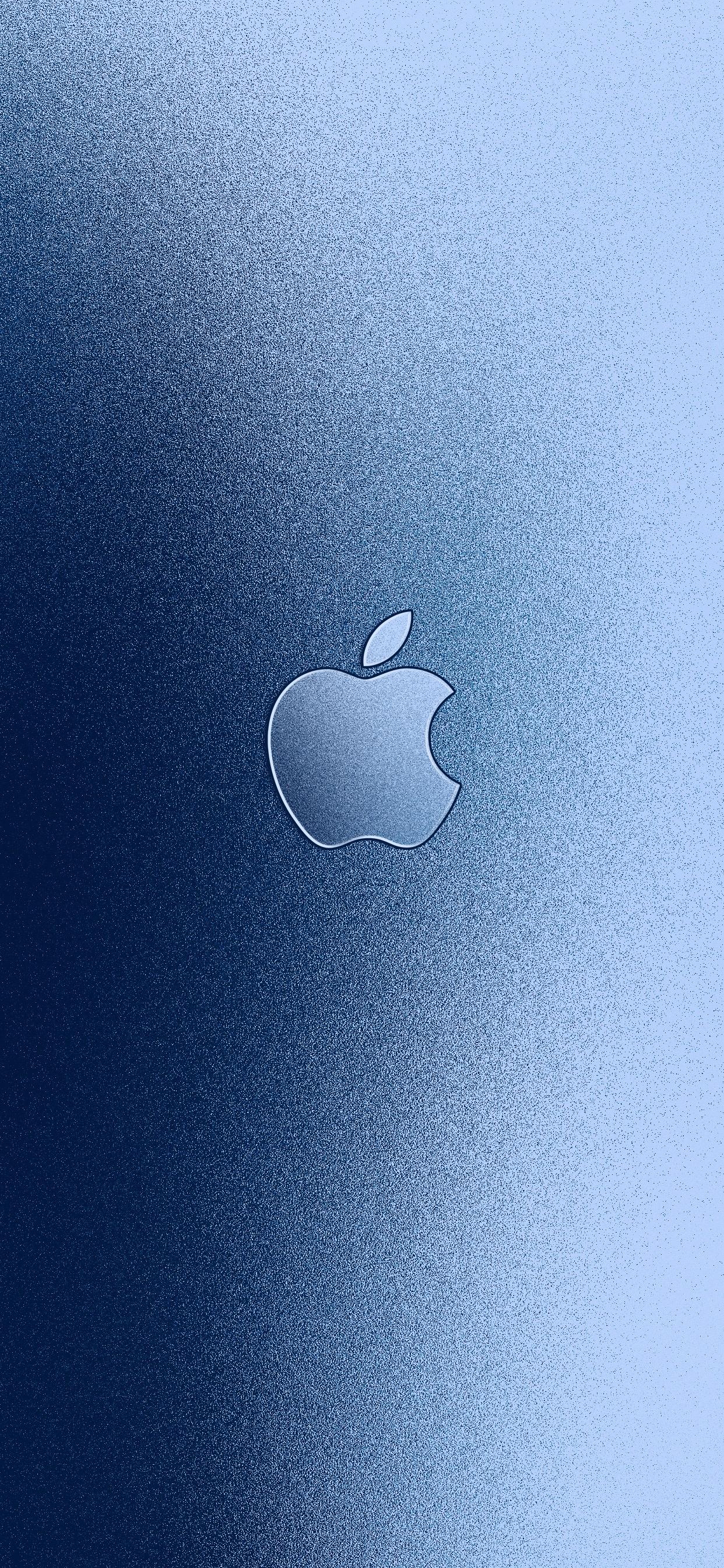 33 Iphone Logo Wallpapers On Wallpapersafari