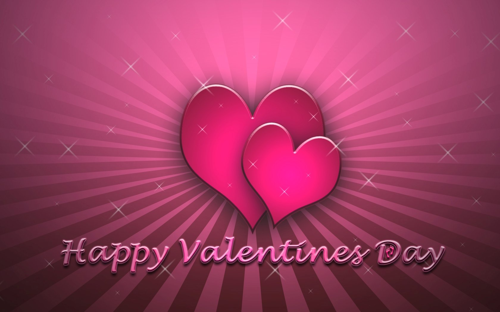 Valentine Day Wallpaper Desktop 1680x1050
