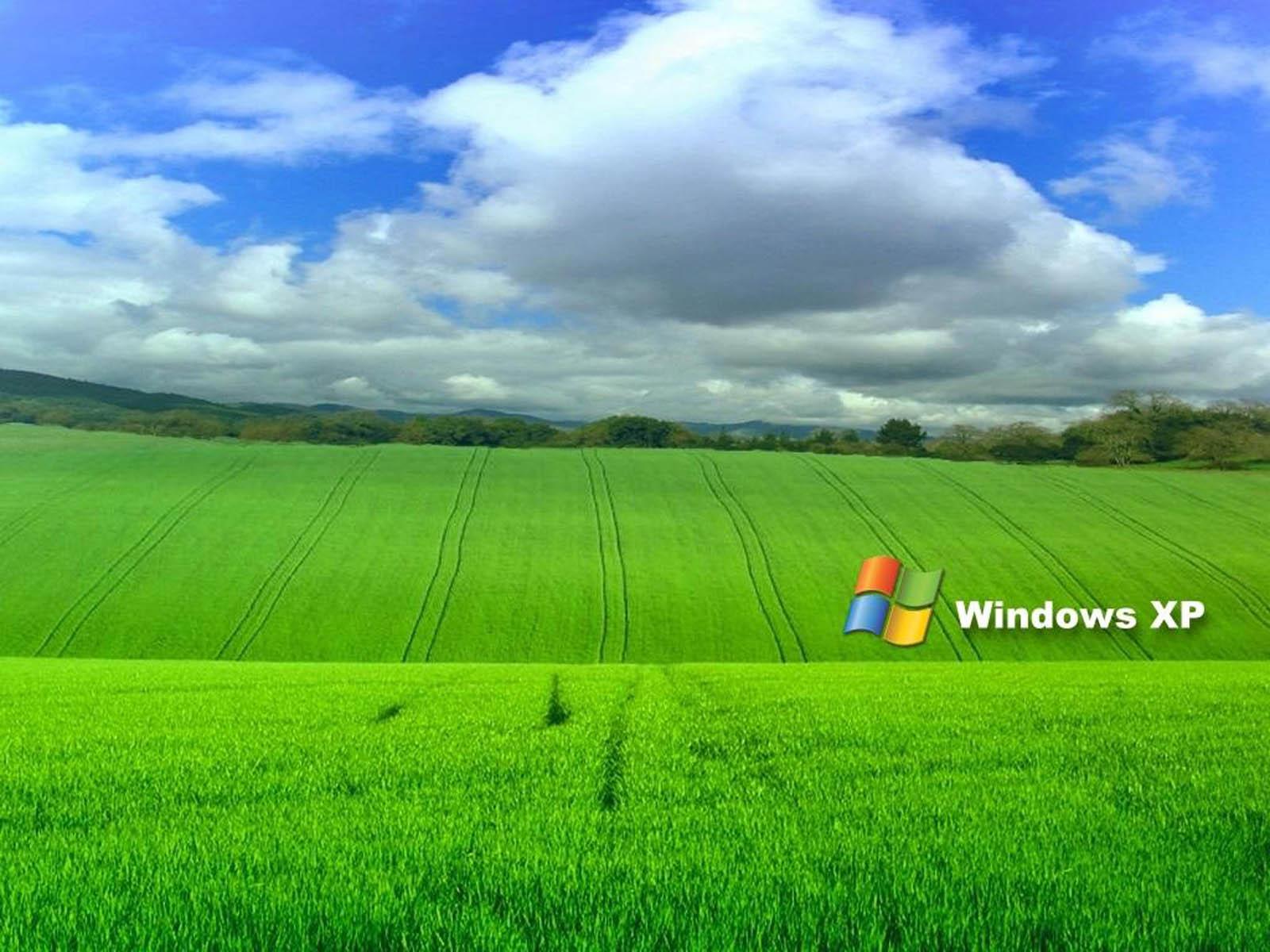 wallpapers Windows XP Desktop Wallpapers 1600x1200