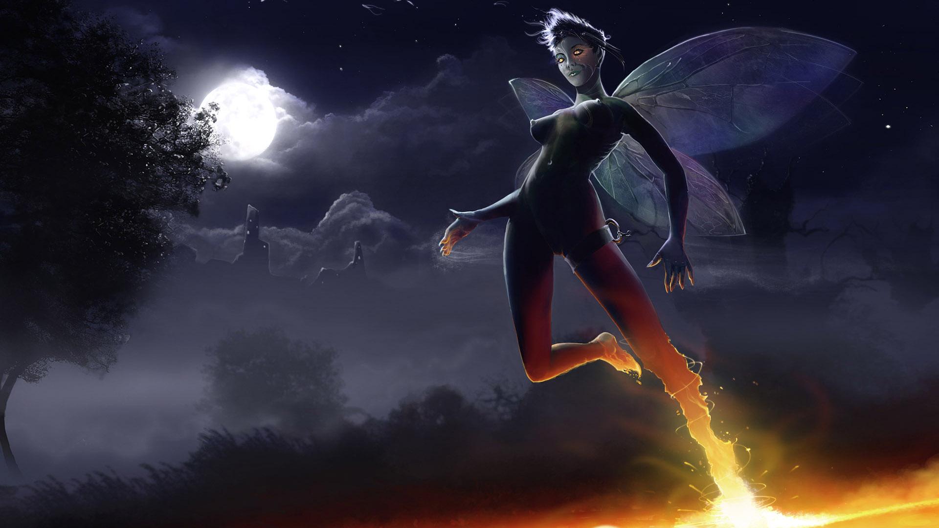 Hd Anime Wallpapers 1080p - WallpaperSafari