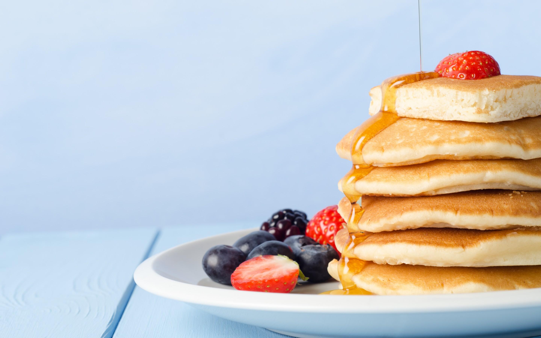 Pancakes wallpaper 2880x1800 78691 2880x1800