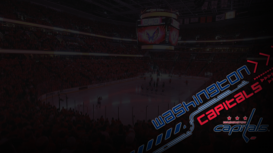 Washington Capitals Wallpaper by Flyer48 on deviantART 900x506