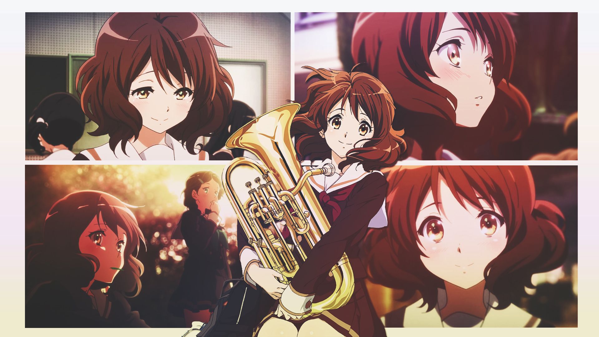 Sound Euphonium Wallpapers and Background Images   stmednet 1920x1080
