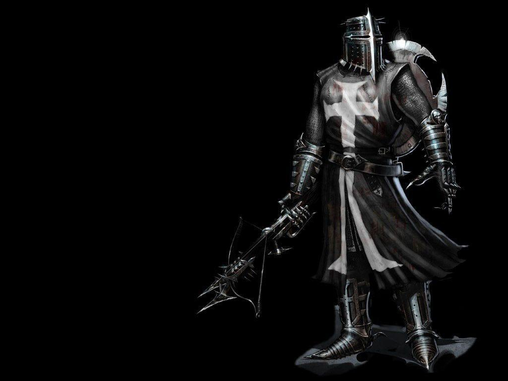 Knights Templar Wallpapers 1024x768