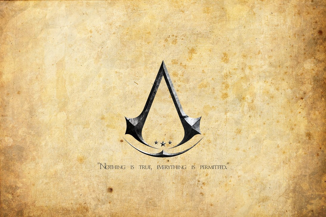 Assassins Creed Wallpaper by iDutchNinja 1095x730