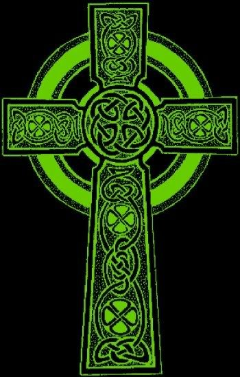 Green Celtic Cross Wallpaper Celtic cross cake ideas and 350x549