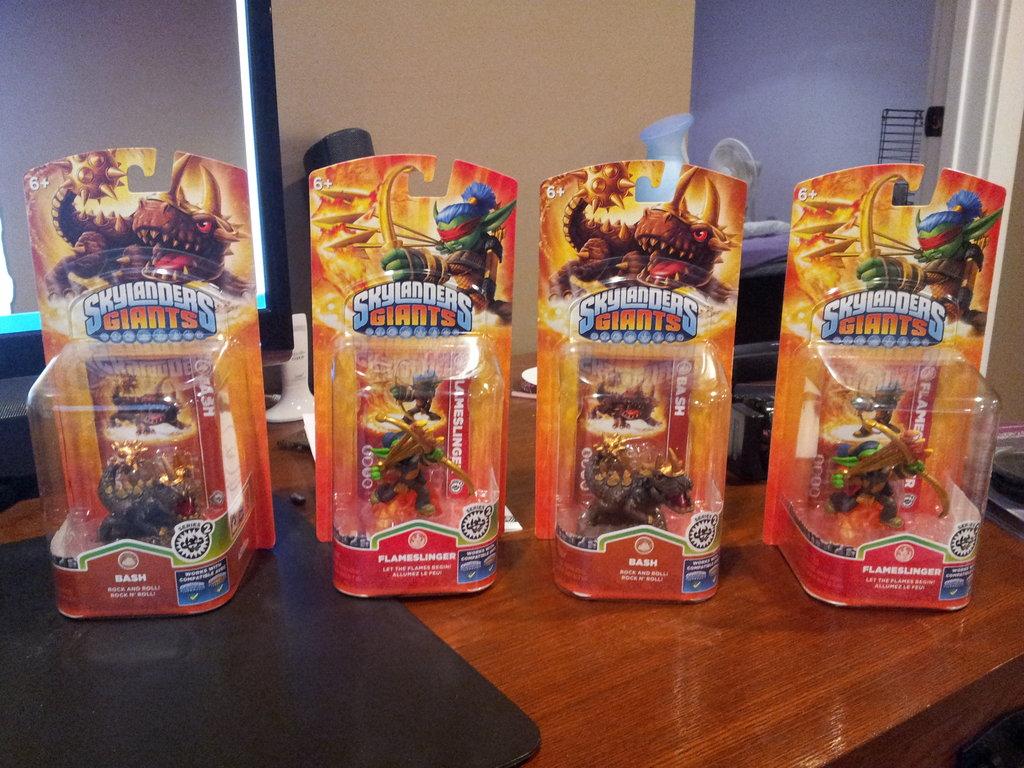 darkSpyro   Spyro and Skylanders Forum   Skylanders Toys and 1024x768