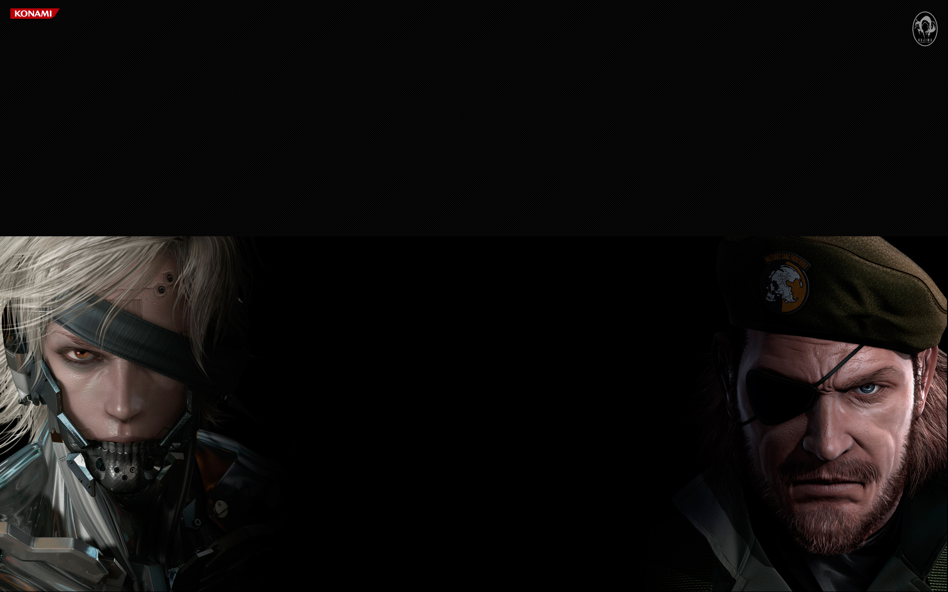for badass MGS5 wallpaper 1920 1200 in Wallpapers 1920x1200