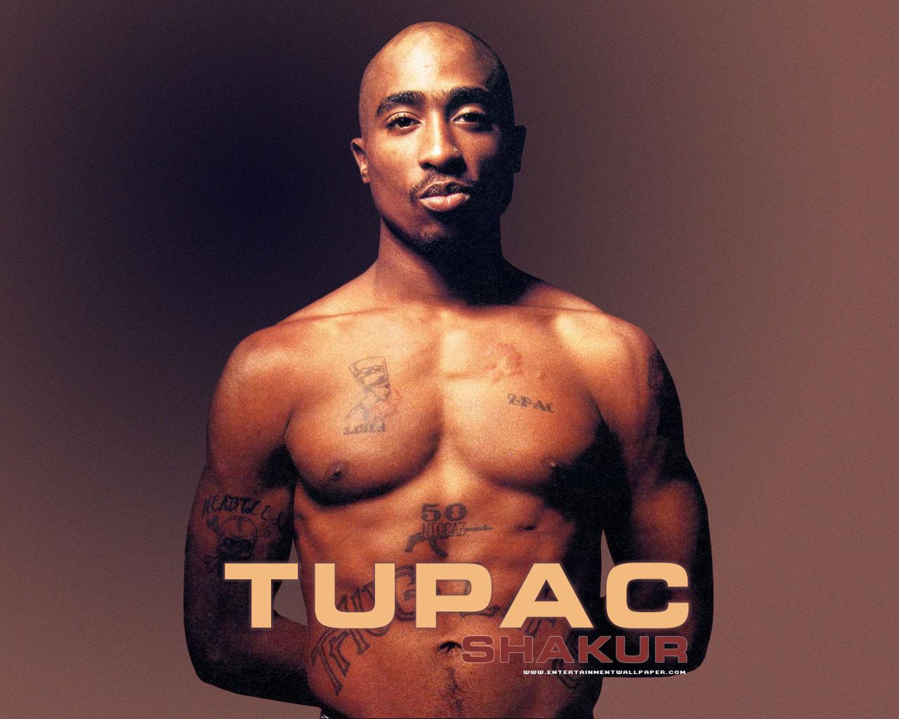Tupac Amaru Shakur Wallpaper 1280x1024